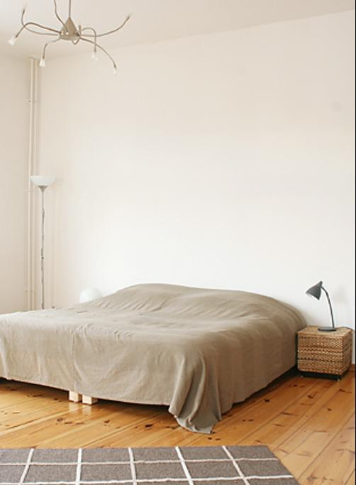Am Boxi - Berlin - Bed