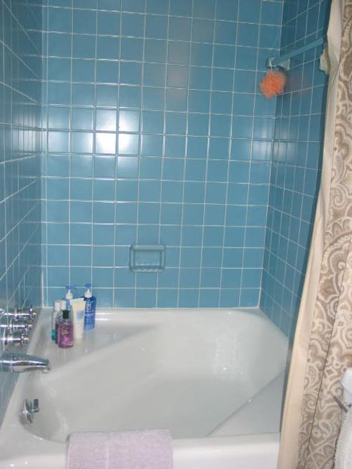 Aiko's Bed & Breakfast in The Dupont Circle - Washington - Bathroom