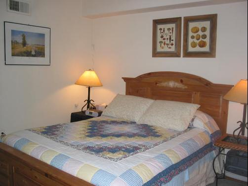 Aiko's Bed & Breakfast in The Dupont Circle - Washington - Bed