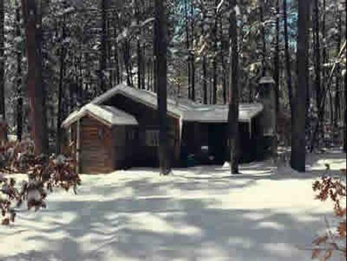 Dan Dee Cabins Resort - Ruidoso - Building