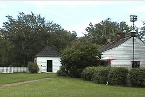 The Cottage Plantation - Saint Francisville - Building