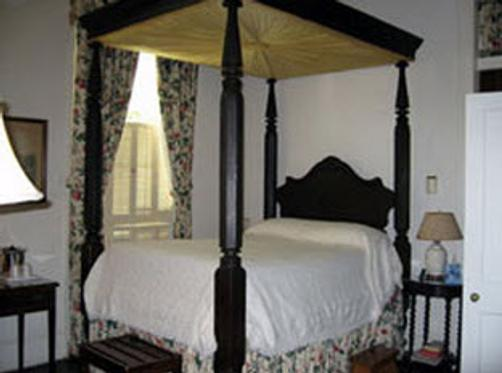 The Cottage Plantation - Saint Francisville - Bed