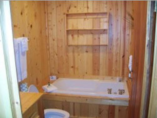 Mitchells Lodge And Cottages - Highlands - Bathroom