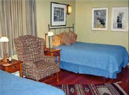 Bear Mountain Lodge - Silver City - Bedroom