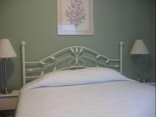 Anchorage Cottages - Long Beach - Bed
