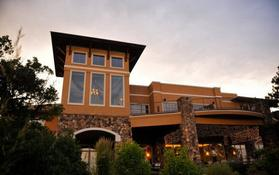 The Inn at Palmer Divide