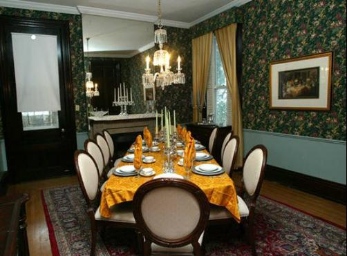 The Winter St Inn, A Bed and Breakfast - Delaware - Restaurant