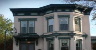 The Housley House B&B of Grand Rapids