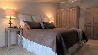 Kingwood Suites Luxury Lodges