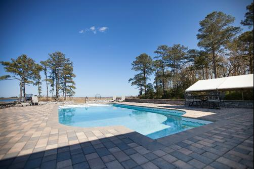 Bay Tree Manor - Seaford - Pool