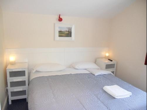 The Bakehouse - Maidenhead - Bed