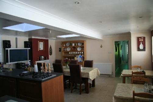 The Bakehouse Guesthouse - Maidenhead - Restaurant