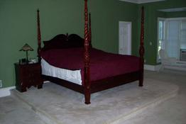 The Grandfield Bed&Breakfast