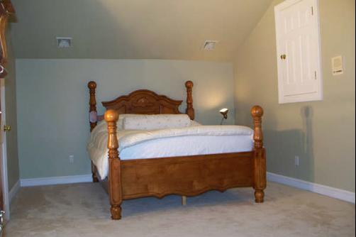 The Grandfield Bed&Breakfast - Madison - Bedroom