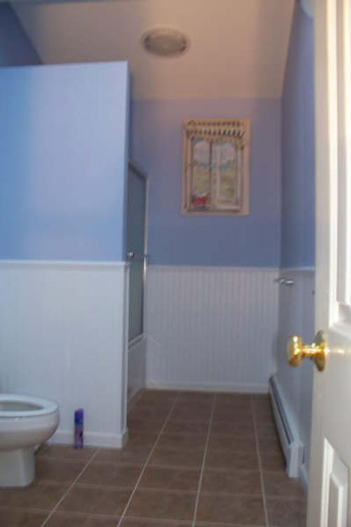 The Grandfield Bed&Breakfast - Madison - Bathroom
