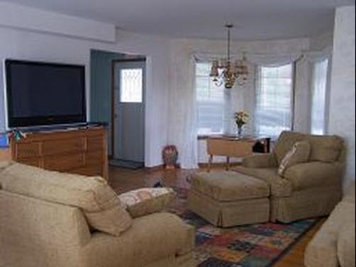 Inn at Rivers Edge - Forked River - Living room