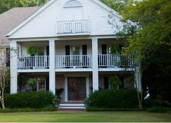 Andover Plantation Bed & Breakfast