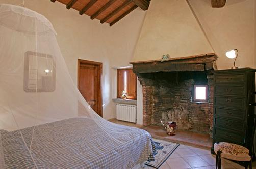 Castello del Trebbio - Pontassieve - Bedroom