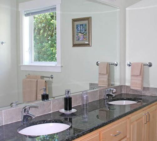 McKenzie Orchards Bed and Breakfast - Springfield - Bathroom