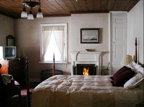 Glades Pike Inn - Somerset - Bedroom