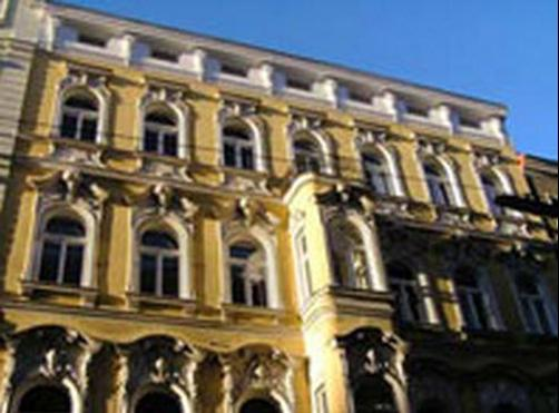 Stadtnest Bed & Breakfast - Vienna - Building