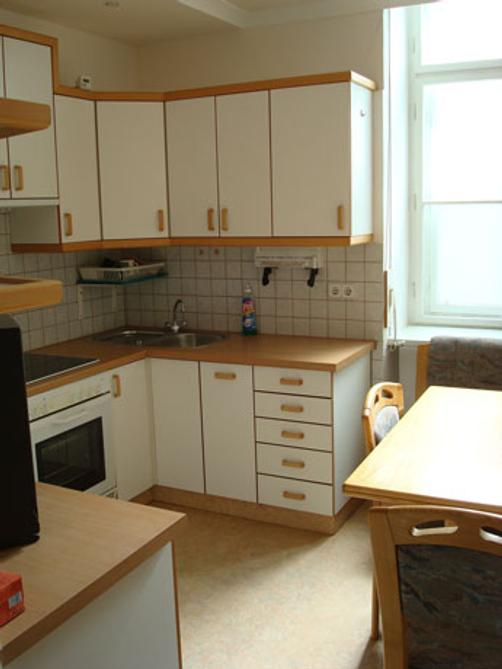 Stadtnest Bed & Breakfast - Vienna - Kitchen