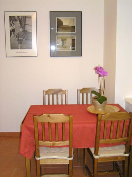 Stadtnest Bed & Breakfast - Vienna - Restaurant