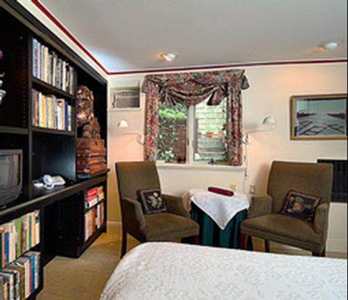 Parkside on Ellery - Cambridge - Bedroom