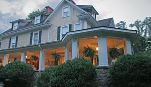 The Windover Inn Bed & Breakfast
