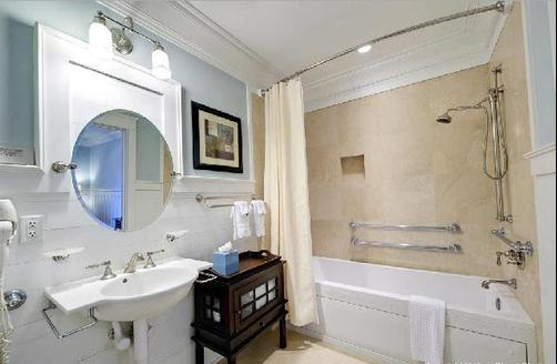The Inn At l'On - Mount Pleasant - Bathroom