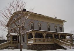 Stone Rose Bed and Breakfast