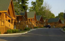 Twin Mountain Inn