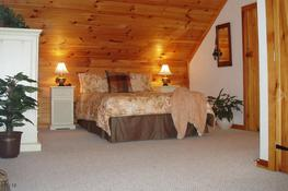 Fox Hill Bed & Breakfast And Cottage Suites