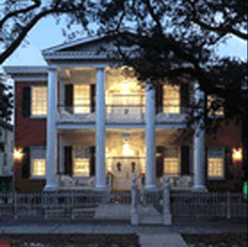 Hubbard Mansion Bed & Breakfast - New Orleans - Building