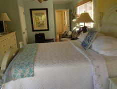 Marjorie's Kauai Inn, a Bed And Breakfast