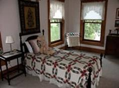 Country Oaks Bed & Breakfast