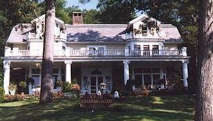 Ruah Bed & Breakfast