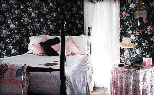 Murphy Guest House Bed and Breakfast - Bristol - Bed