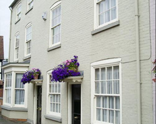 Dorset House - Alcester - Building