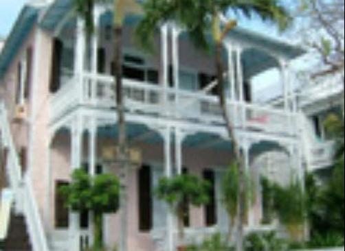 Key West Bed and Breakfast - Key West - Building