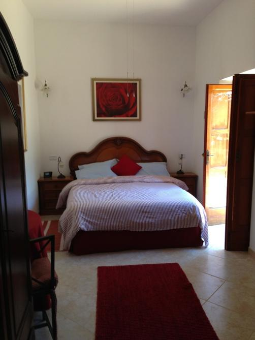 Anne's Place Bed & Breakfast - Monopoli - Bedroom