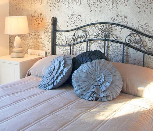 The Purbeck Vineyard - Guest House - Corfe Castle - Bed