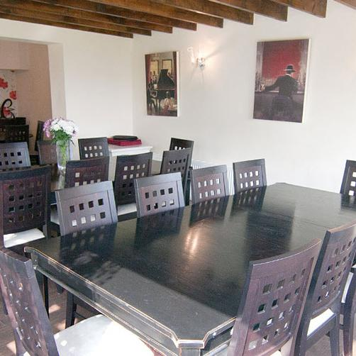The Purbeck Vineyard - Guest House - Corfe Castle - Restaurant