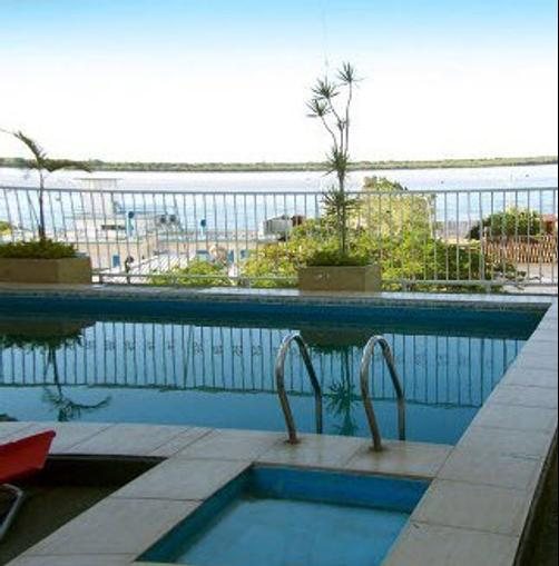 Costanera Hotel & Resort - Corrientes - Pool