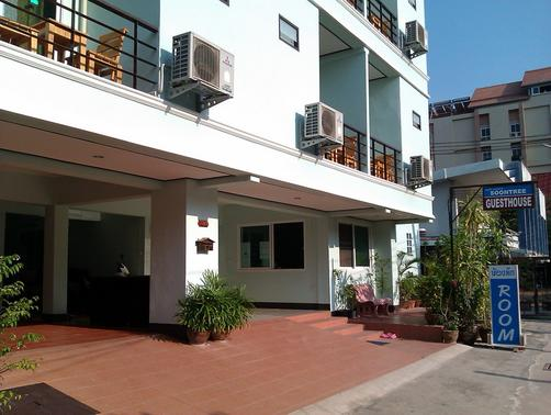 Soontree Guesthouse - Hua Hin - Building