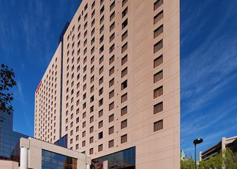 Oakland - Welcome to the Oakland Marriott City Center hotel!