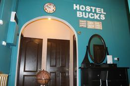 HostelBucks