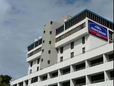 Howard Johnson Hotel - Carolina San Juan PR