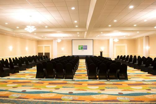 Holiday Inn Resort Aruba-Beach Resort & Casino - Oranjestad - Conference room