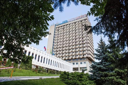 Inturist Hotel - Pyatigorsk - Outdoors view